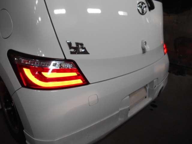 S Xバージョン フルエアロ 車高調 4灯HID(18枚目)