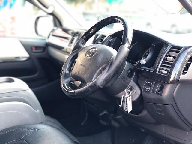 ロングスーパーGL 4WD タイミングベルト交換済み(16枚目)