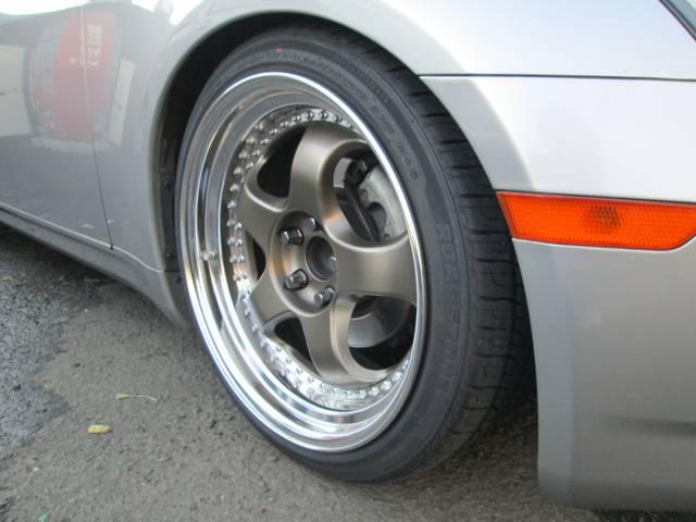 350GT プレミアム 19インチAW 車高調(10枚目)