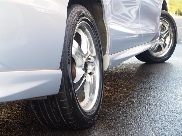 G 4WD 夏冬タイヤ付き 車検整備付(5枚目)