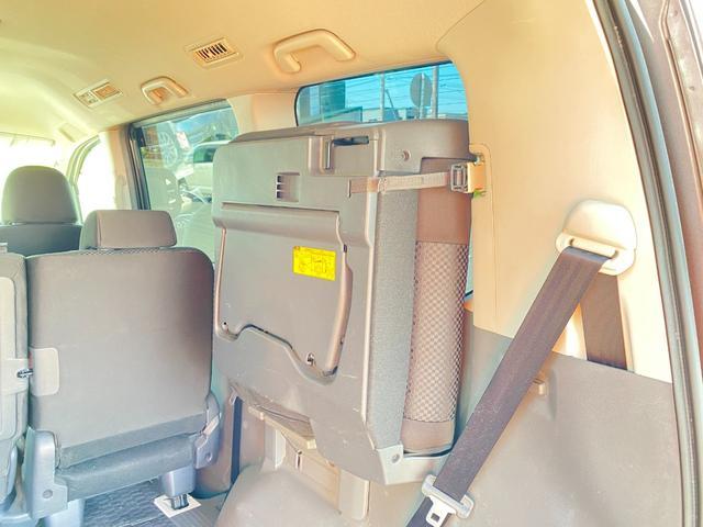 Si 4WD・パワースライドドア・フリップダウンモニター寒冷地仕様車・ワンオーナー車・スマートキー・プッシュスタート・車検整備付き!(21枚目)