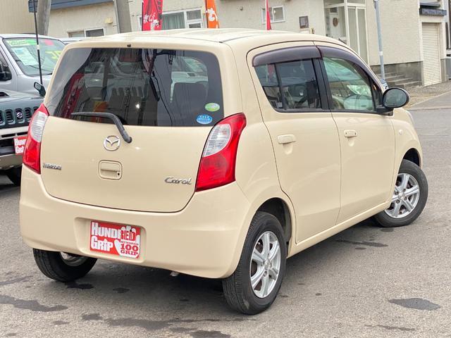 GS4 4WD AT車 純正オーディオ 社外アルミホイール 夏タイヤ装備 車検整備付き(5枚目)