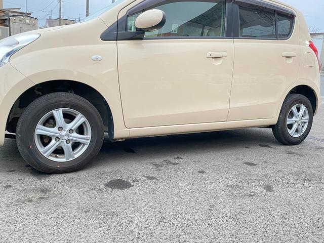 GS4 4WD AT車 純正オーディオ 社外アルミホイール 夏タイヤ装備 車検整備付き(7枚目)
