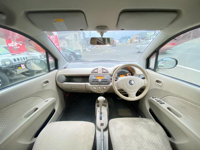 GS4 4WD AT車 純正オーディオ 社外アルミホイール 夏タイヤ装備 車検整備付き(14枚目)