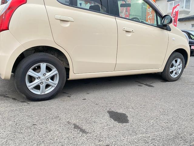 GS4 4WD AT車 純正オーディオ 社外アルミホイール 夏タイヤ装備 車検整備付き(16枚目)