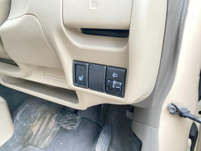 GS4 4WD AT車 純正オーディオ 社外アルミホイール 夏タイヤ装備 車検整備付き(19枚目)