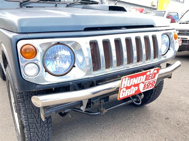 ワイルドウインド 4WD、AT、オーディオ、車検整備付き(18枚目)