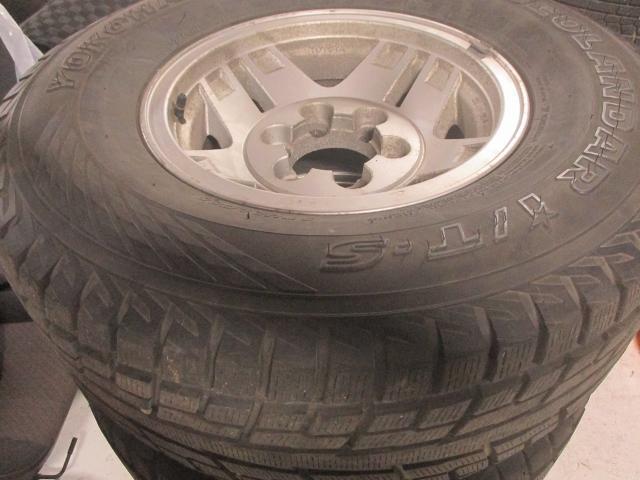 トヨタ ランドクルーザープラド SXワイド4WD リフトアップ 新品輸出ホイール 新品BFG