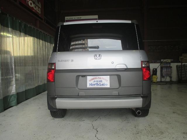 「ホンダ」「エレメント」「SUV・クロカン」「北海道」の中古車6