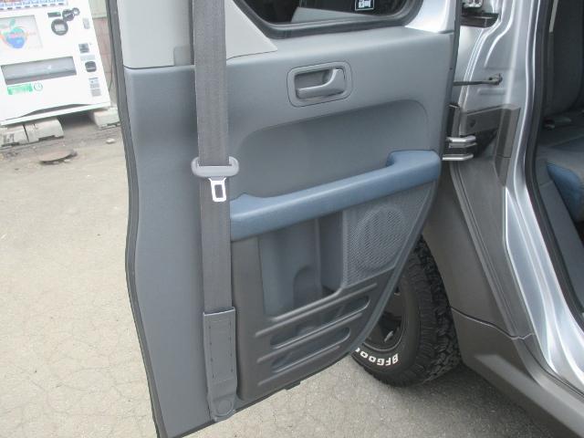「ホンダ」「エレメント」「SUV・クロカン」「北海道」の中古車24