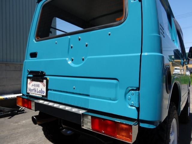 ワイルドウインドリミテッド4WD 新MTタイヤ 新ホイール(16枚目)