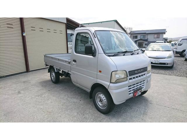 KUスペシャル 4WD AC MT 修復歴無(2枚目)