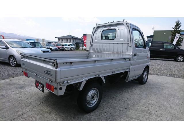 KUスペシャル 4WD AC MT 修復歴無(7枚目)