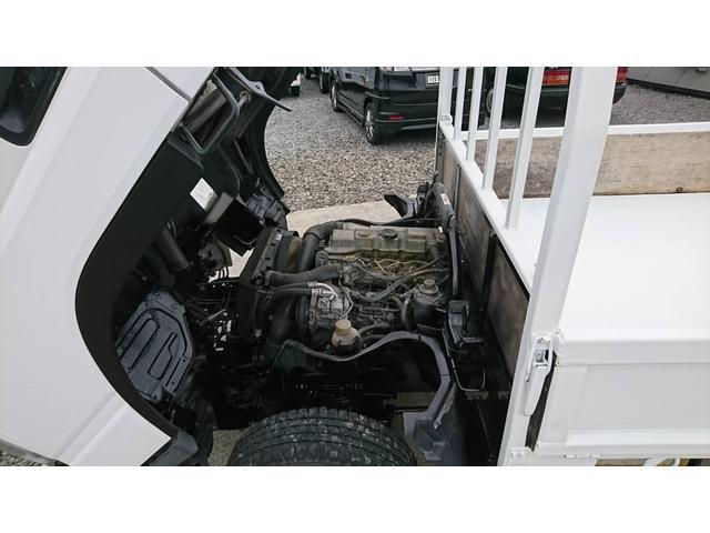 「その他」「キャンターガッツ」「トラック」「北海道」の中古車24