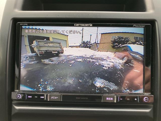 4WD ディーゼル ナビ バックカメラ AW オーディオ付 ETC スマートキー 夏冬タイヤ付(4枚目)