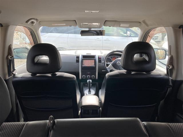 20X 4WD ナビ AW オーディオ付 5名乗り(8枚目)