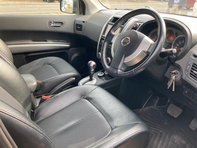 20X 4WD ナビ AW オーディオ付 5名乗り(11枚目)