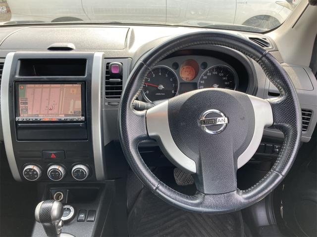 20X 4WD ナビ AW オーディオ付 5名乗り(13枚目)