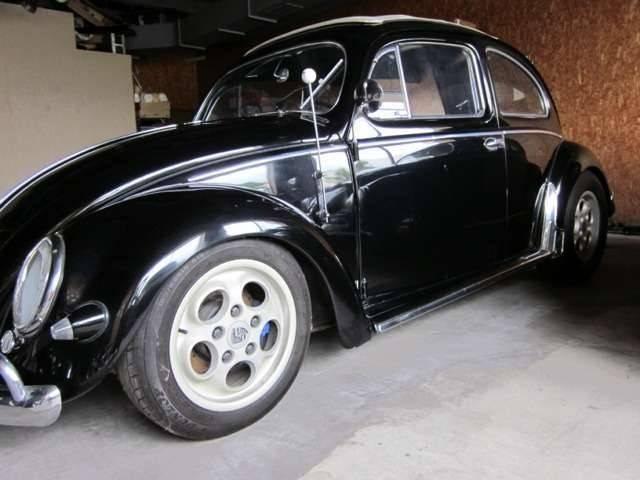 「フォルクスワーゲン」「VW ビートル」「クーペ」「北海道」の中古車5