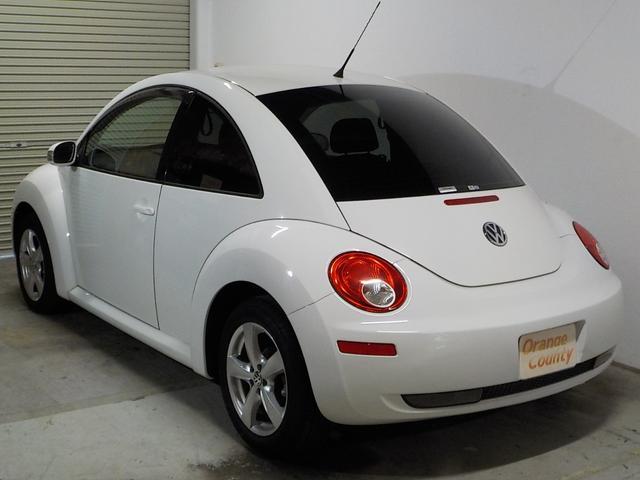 「フォルクスワーゲン」「VW ニュービートル」「クーペ」「北海道」の中古車3