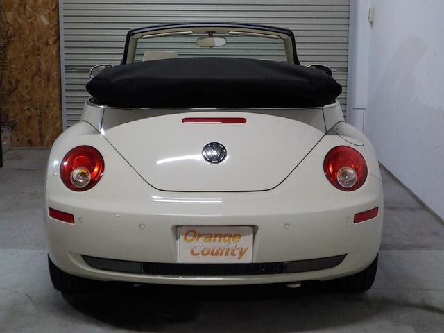 「フォルクスワーゲン」「VW ニュービートルカブリオレ」「オープンカー」「北海道」の中古車6