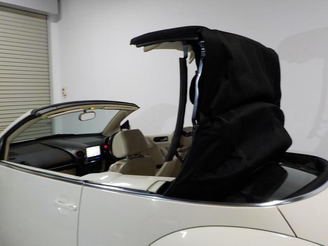 「フォルクスワーゲン」「VW ニュービートルカブリオレ」「オープンカー」「北海道」の中古車17