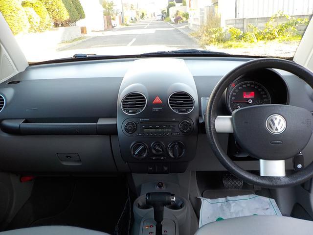 「フォルクスワーゲン」「VW ニュービートル」「クーペ」「北海道」の中古車7