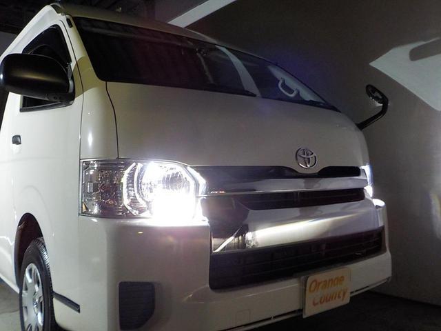 ×4WD×車中泊仕様×寒冷地×リアエアコン&ヒーター純LED(3枚目)