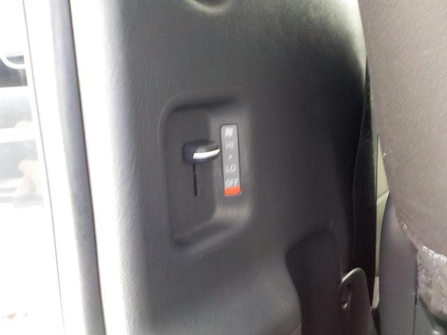 ×4WD×車中泊仕様×寒冷地×リアエアコン&ヒーター純LED(9枚目)