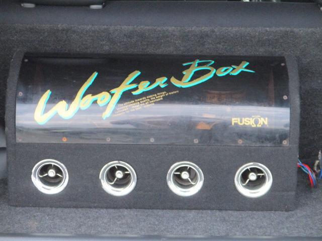 トヨタ bB S Xバージョン フルエアロ ウーハー キーレス スターター