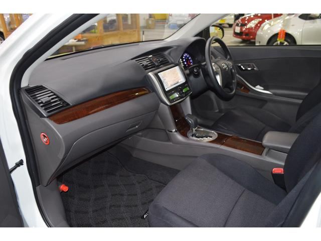 トヨタ アリオン A18 Gパッケージ 4WD メモリーナビ ワンセグ