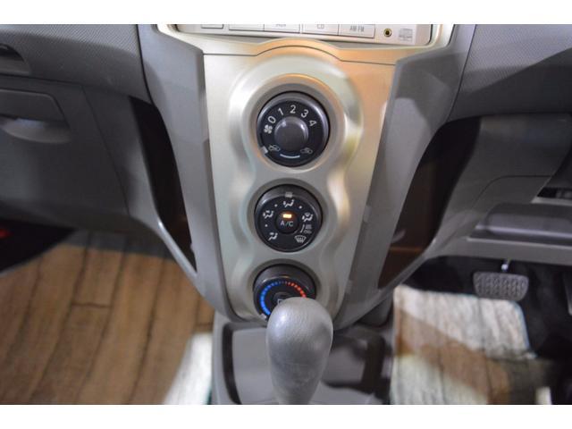 トヨタ ヴィッツ F シャンブル ア パリ コレクション 4WD CD