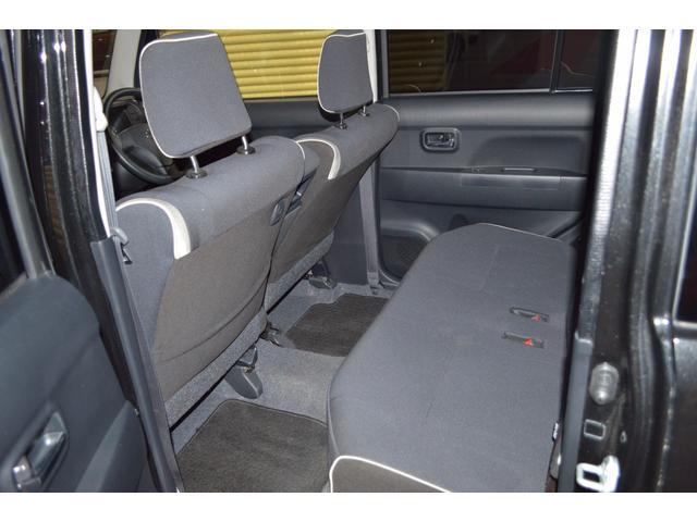トヨタ ピクシススペース カスタム X 4WD HID CD