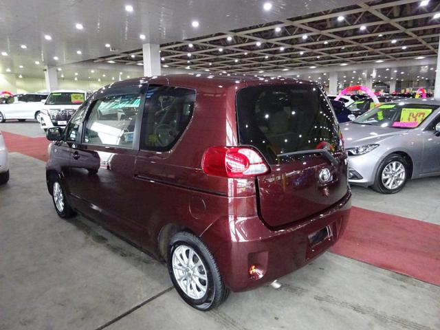 150i HIDセレクション 4WDナビ オートスライドドア(9枚目)