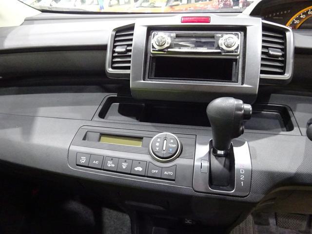 フレックス Fパッケージ 4WD キーレス(12枚目)