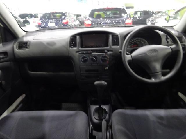 DXコンフォートパッケージ 4WD(9枚目)