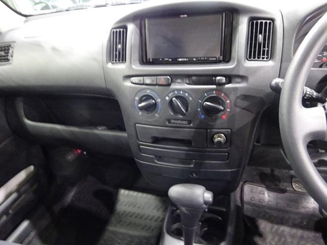 DXコンフォートパッケージ 4WD(14枚目)