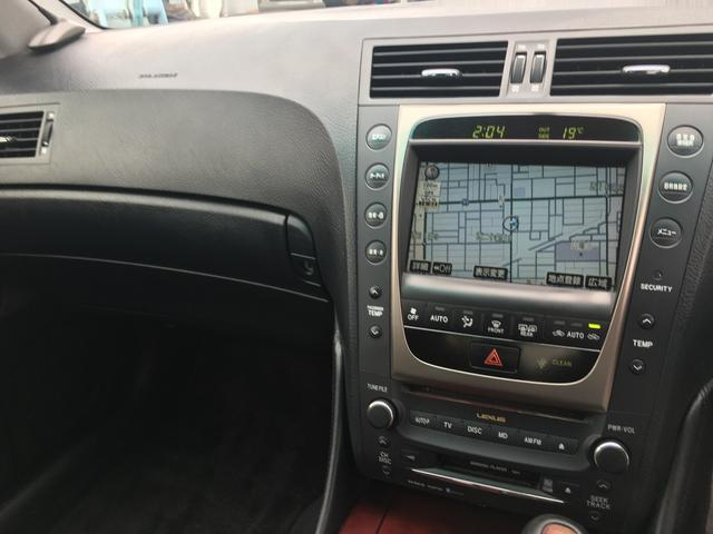 GS350 AWD HDDナビ Bカメラ スマートキー(14枚目)