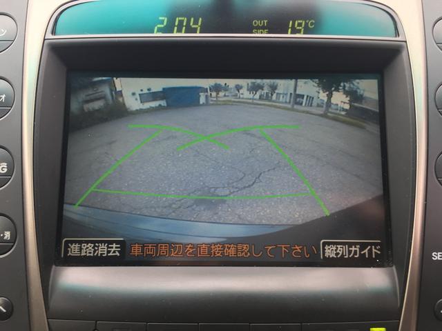 GS350 AWD HDDナビ Bカメラ スマートキー(16枚目)