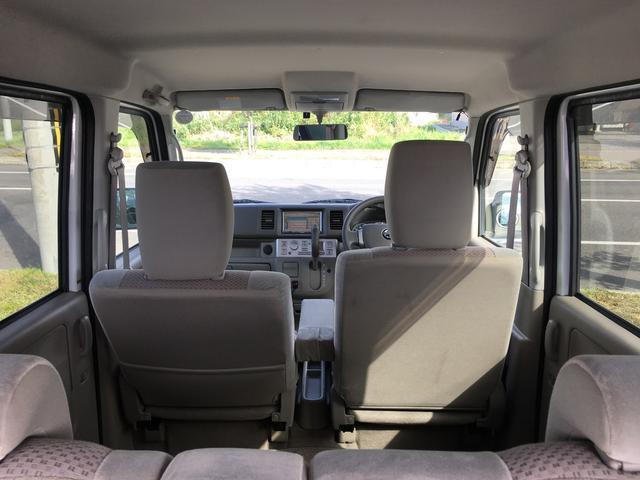 日産 NV100クリッパーリオ E 4WD エアロ 左パワースライド ナビ ETC