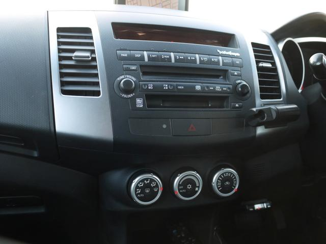 三菱 アウトランダー G 4WD ETC エンジンスターター HID 寒冷地仕様
