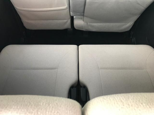 Xリミテッドメイクアップ SAII 4WD 両側パワー(11枚目)