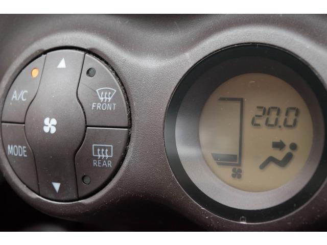トヨタ パッソ プラスハナ ワンオーナー 純正ナビ CDコンボ