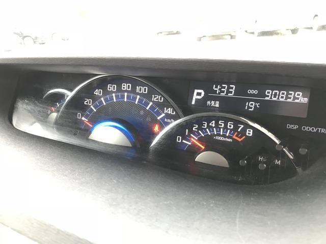 ダイハツ タント カスタムRS トップエディションSA 4WDエンスタ