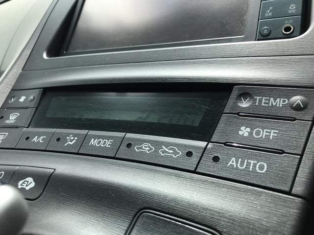 トヨタ プリウス S LEDエディション プッシュスタート