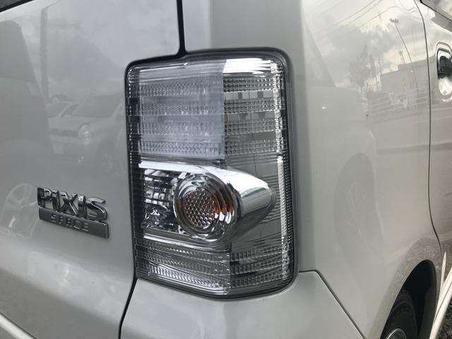 カスタム RS 4WD(17枚目)