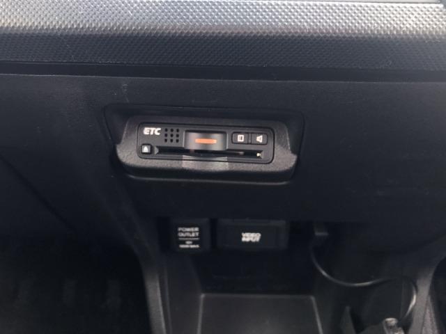 G エアロ 4WDコンフォートパッケージ(17枚目)