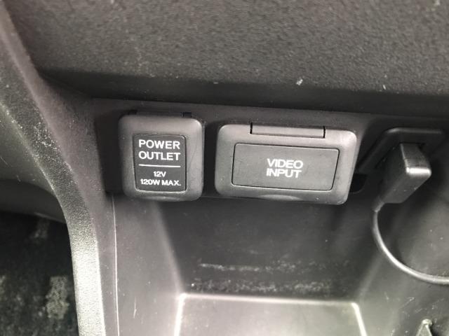 G エアロ 4WDコンフォートパッケージ(18枚目)