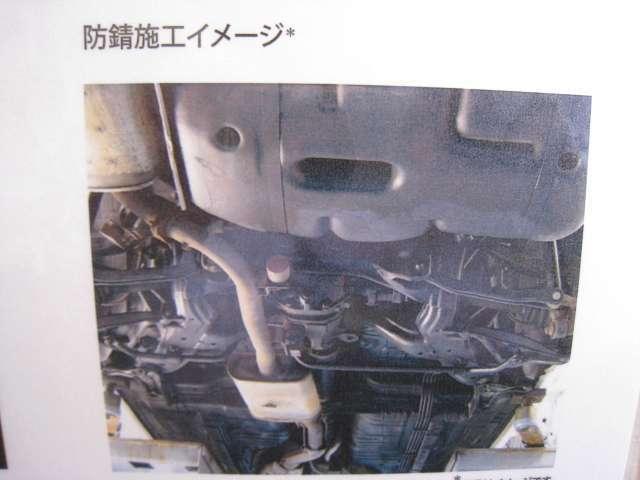 G エアロ 4WDコンフォートパッケージ(21枚目)