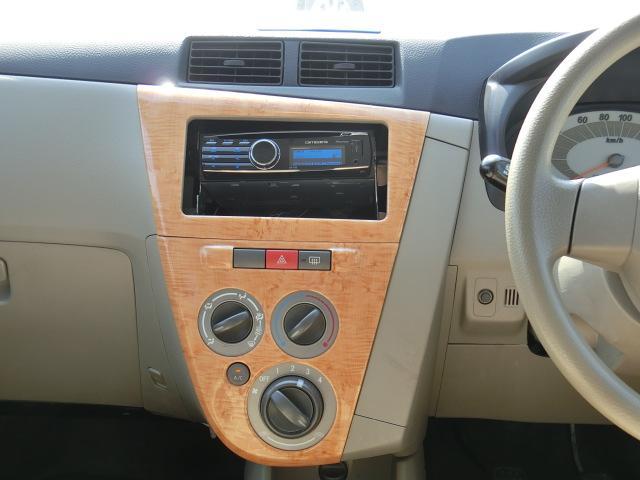 ダイハツ ミラ L 4WD MT